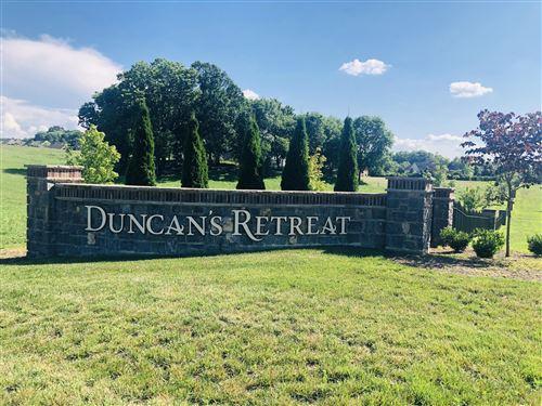 Photo of TBD Duncans Retreat Lot 17, Johnson City, TN 37601 (MLS # 416290)
