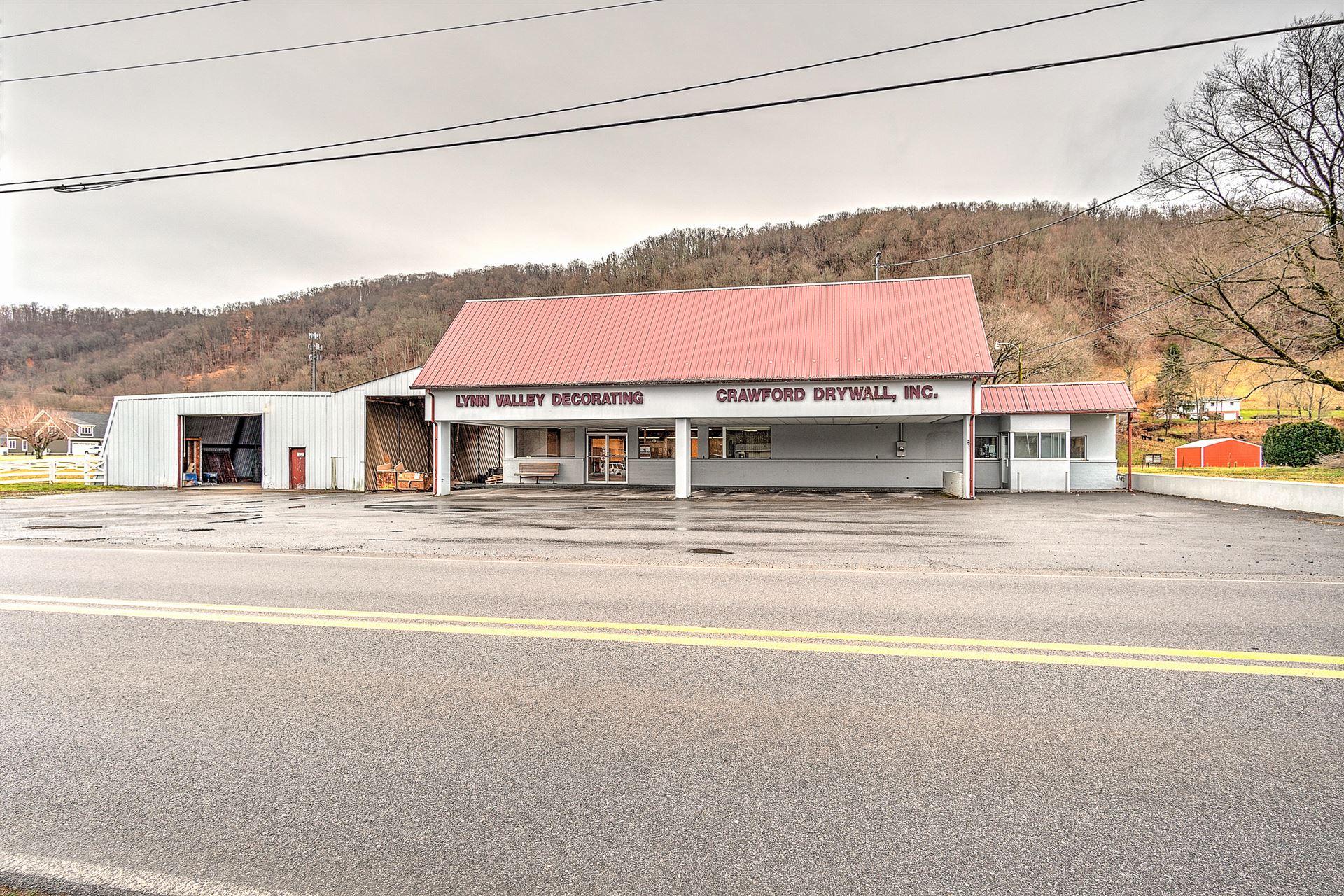 Photo of 1432 Broad Street, Elizabethton, TN 37643 (MLS # 9918324)