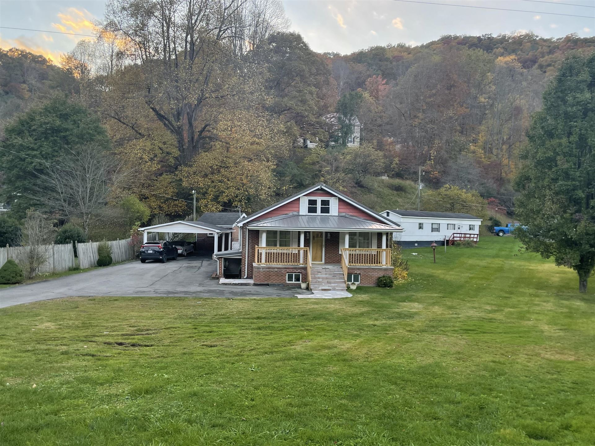 Photo of 9051 Orby Cantrell Highway, Pound, VA 24279 (MLS # 9930358)