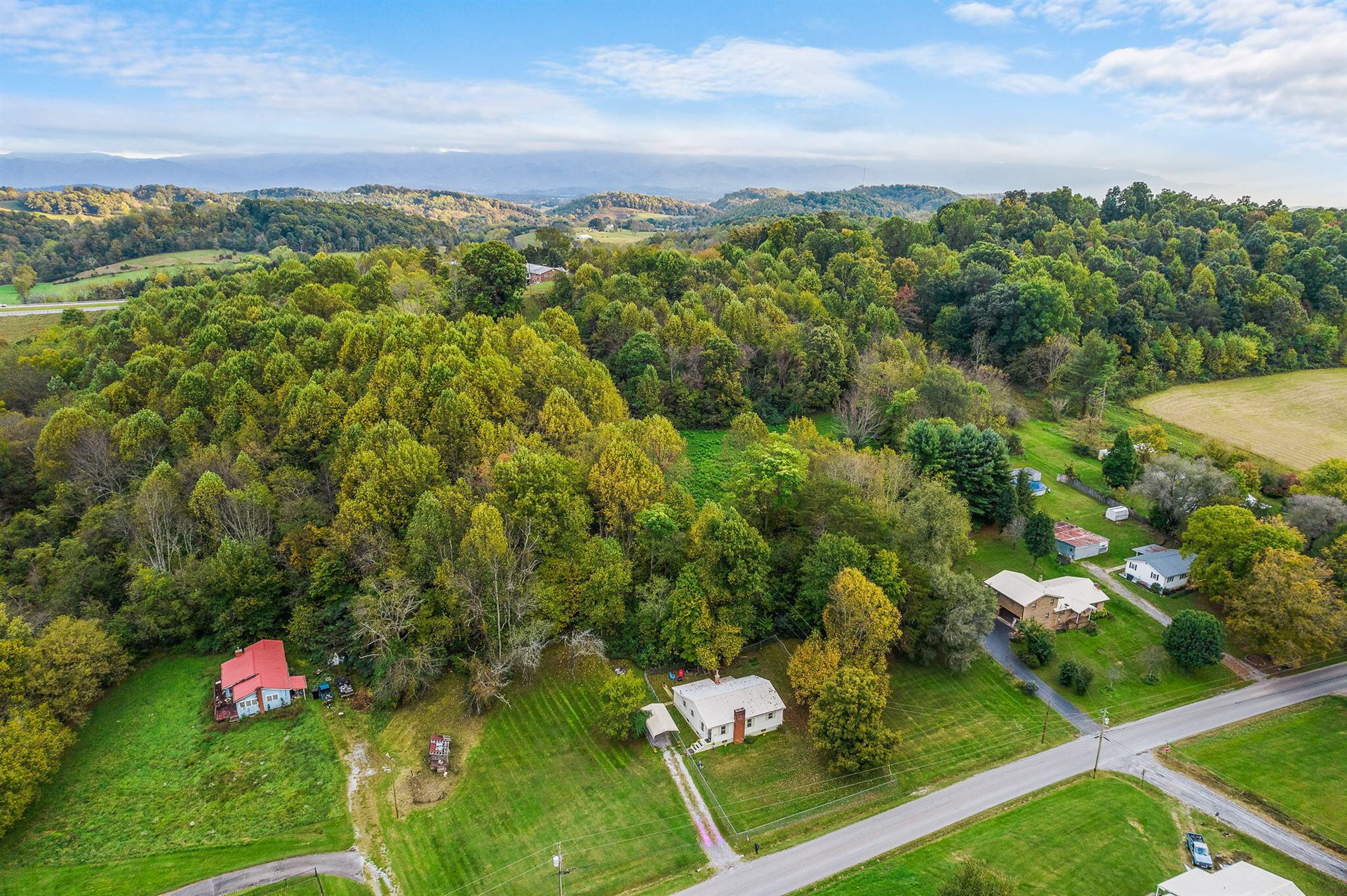 Photo of 6160 Old Stage Road, Chuckey, TN 37641 (MLS # 9930362)