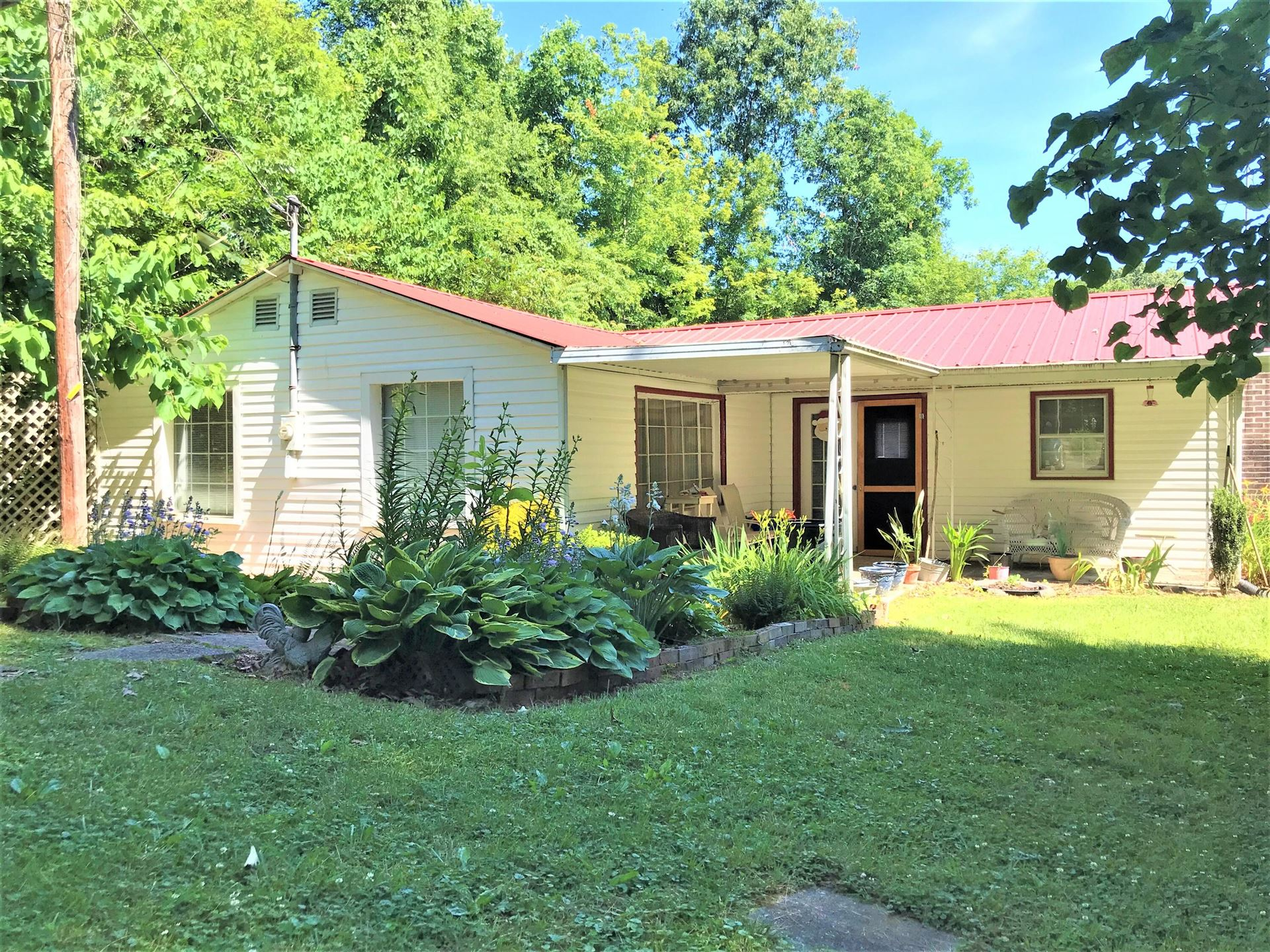 Photo of 2244 Old State Route 34, Limestone, TN 37681 (MLS # 9928366)