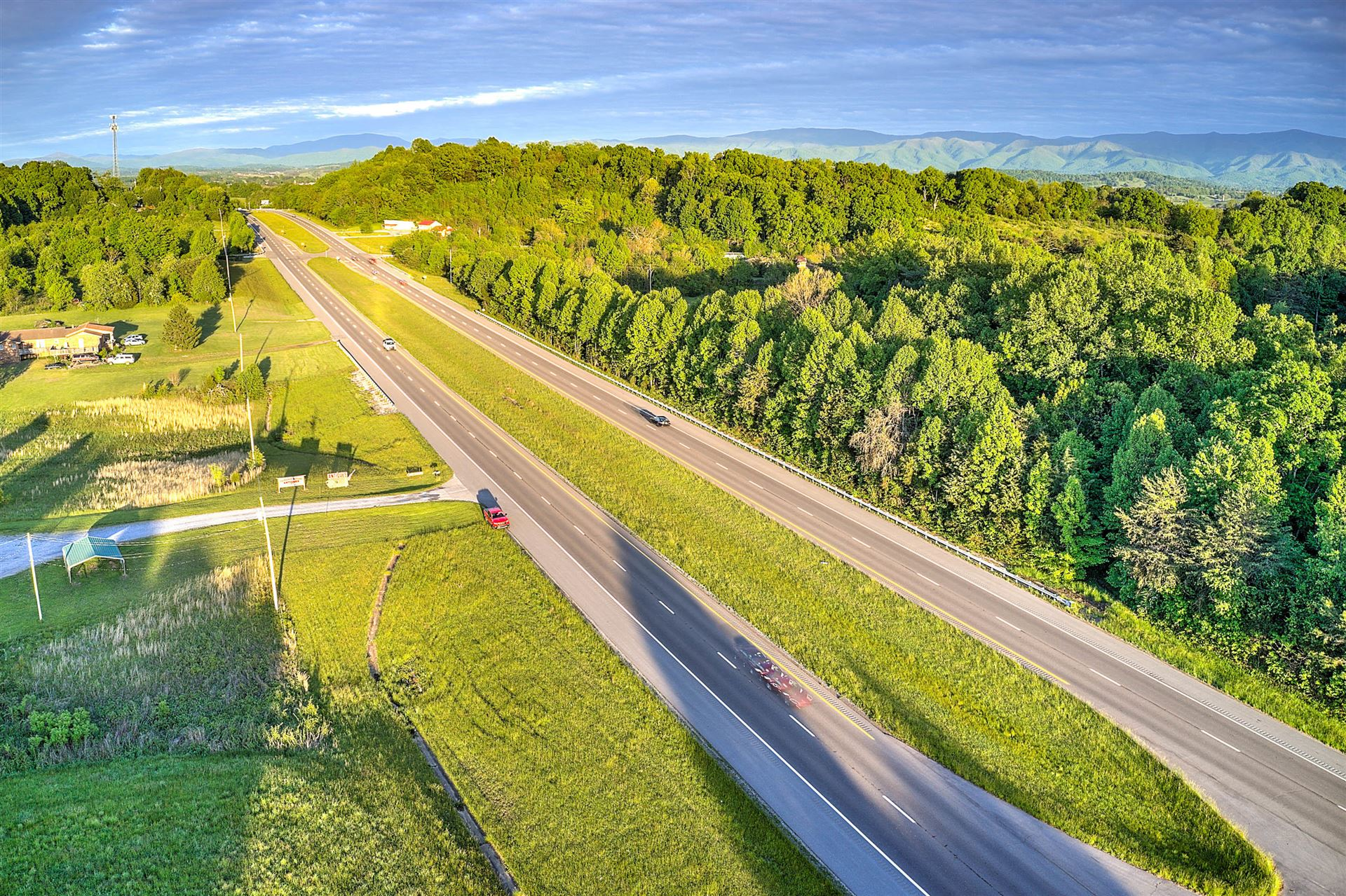Photo of 000 Andrew Johnson Highway, Limestone, TN 37681 (MLS # 9922384)