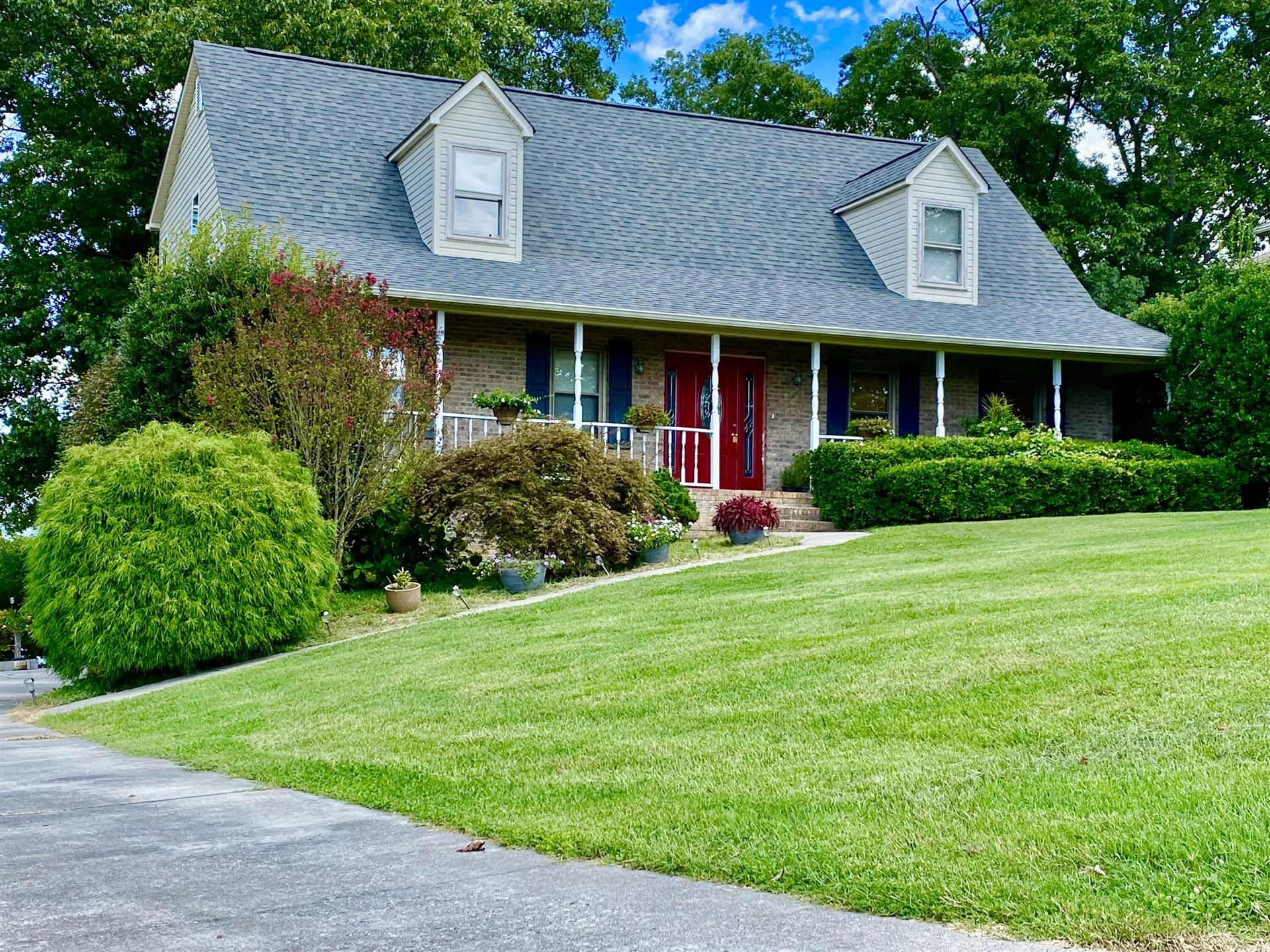 Photo of 4149 Carnation Dr. Drive, Morristown, TN 37814 (MLS # 9928399)