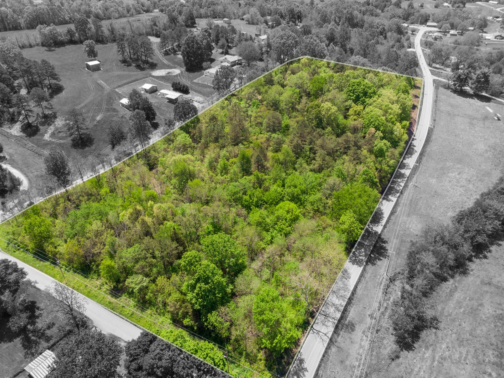 Photo of Parcel 25 Midway Rd, Midway, TN 37809 (MLS # 9907418)