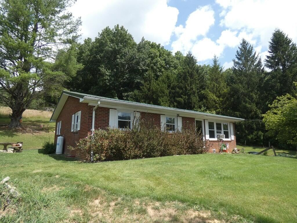 Photo of 555 Dry Fork Road, Chilhowie, VA 24319 (MLS # 9927427)