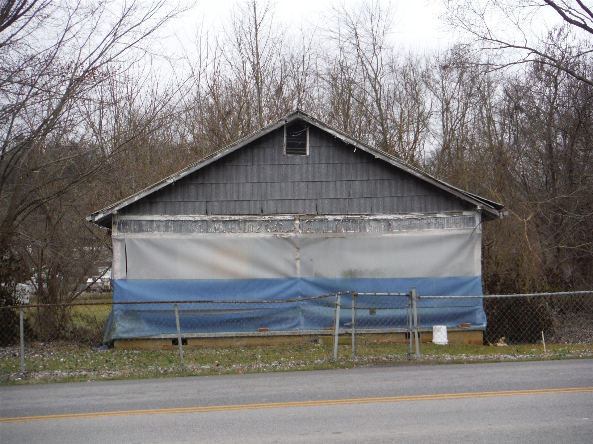 Photo of 0 West Bernard Avenue, Greeneville, TN 37743 (MLS # 9918449)
