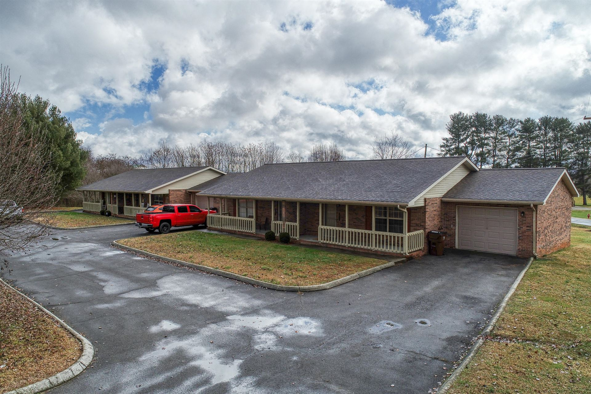 Photo of 2604/2608 Mayfield Drive, Talbott, TN 37877 (MLS # 9917453)