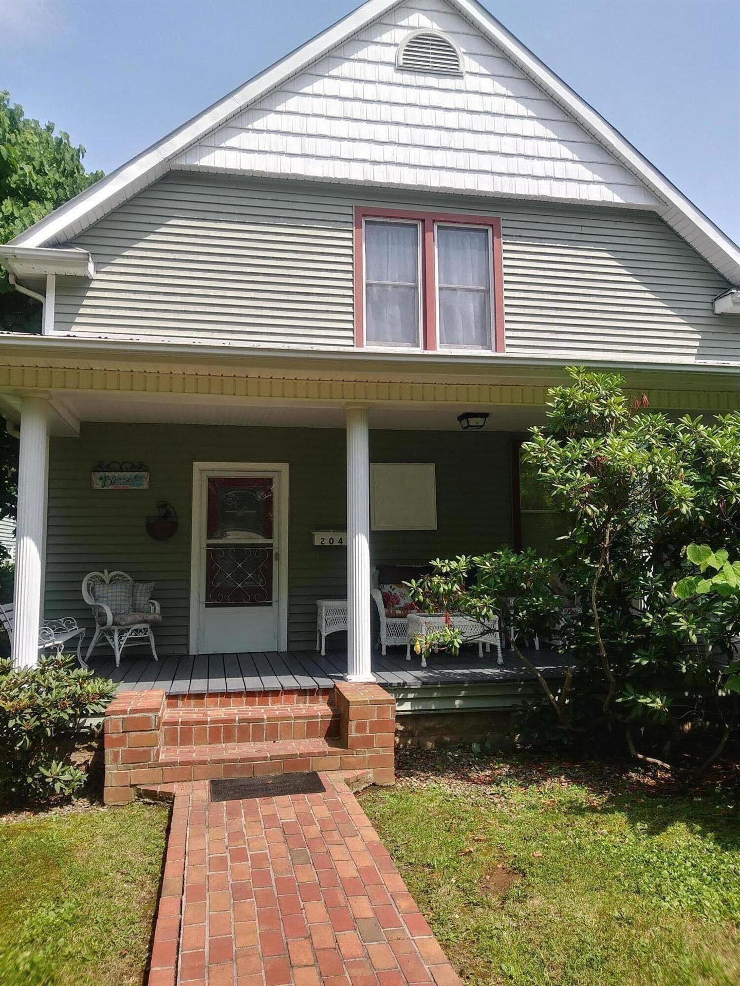 Photo of 204 North Shady Street, Mountain City, TN 37683 (MLS # 9926512)