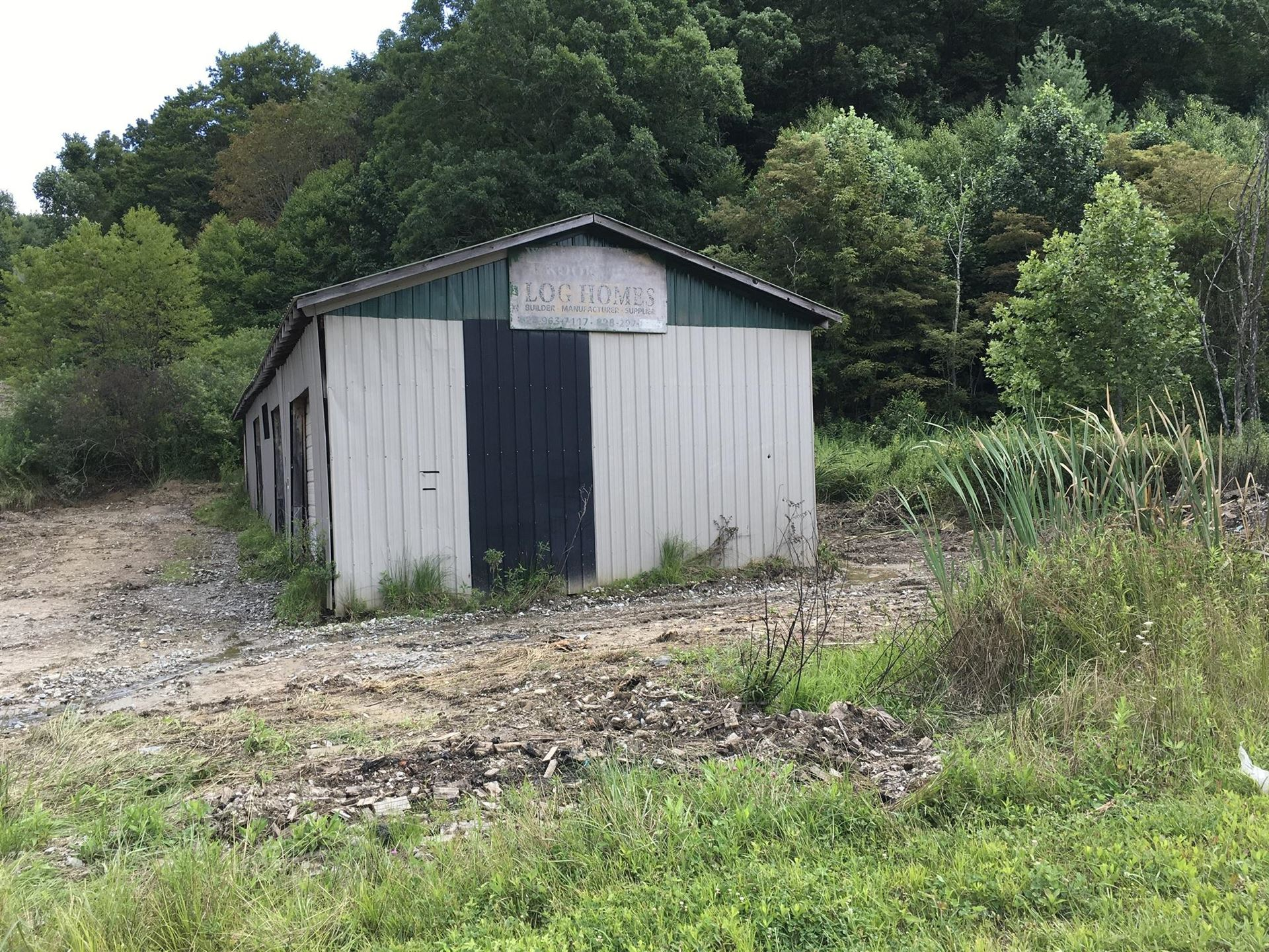 Photo of Tbd Highway 421, Trade, TN 37691 (MLS # 9912522)