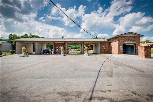 Photo of 205 Park Boulevard, Rogersville, TN 37857 (MLS # 9923527)