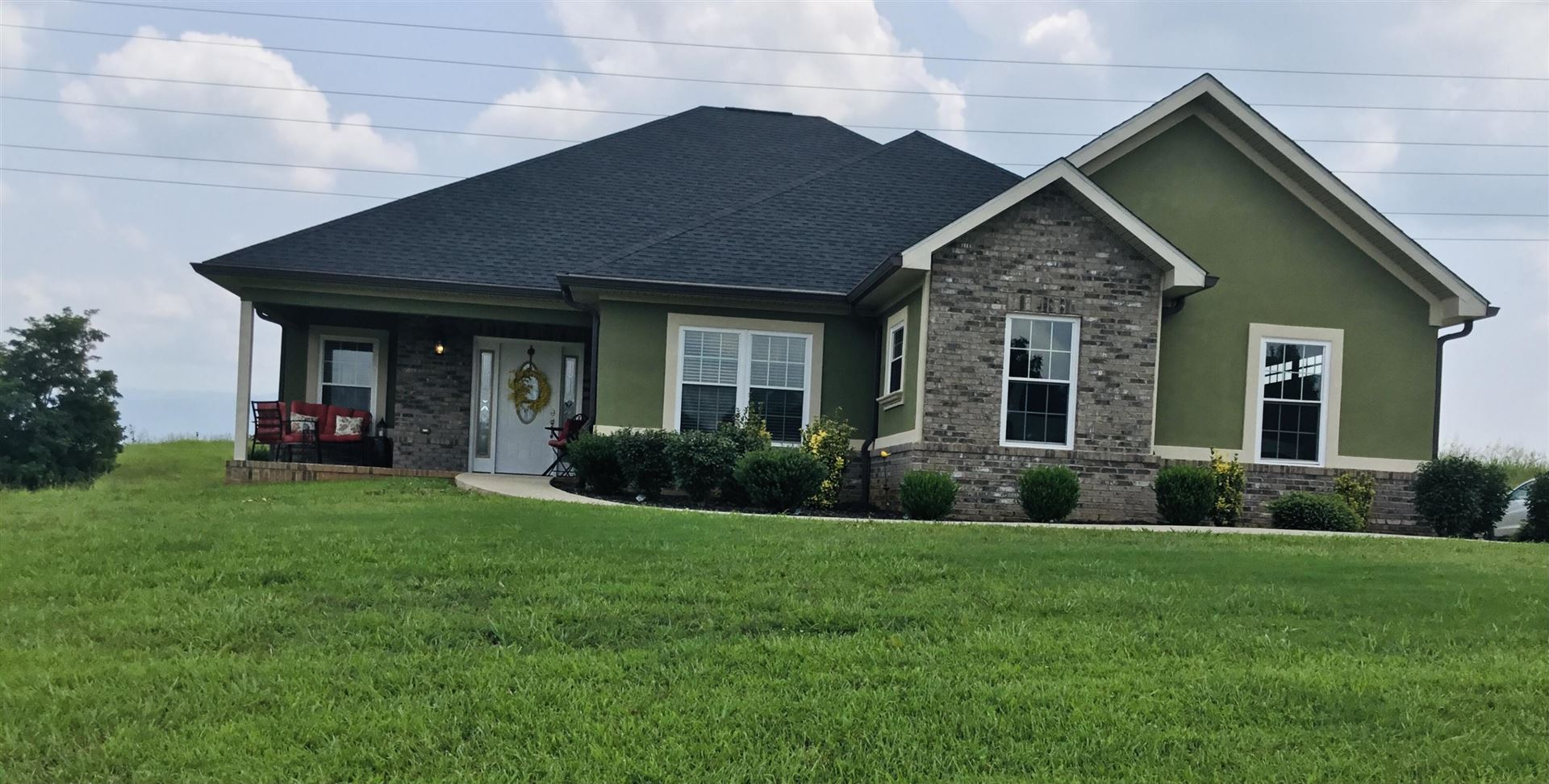 Photo of 127 Links View Drive, Greeneville, TN 37743 (MLS # 9926536)