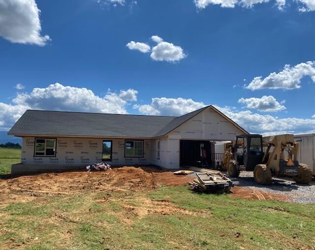 Photo of 2066 Old Stage Road, Greeneville, TN 37745 (MLS # 9928539)