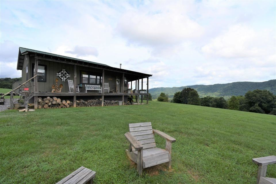 Photo of 556 Jackson Hollow Road, Thorn Hill, TN 37881 (MLS # 9927556)
