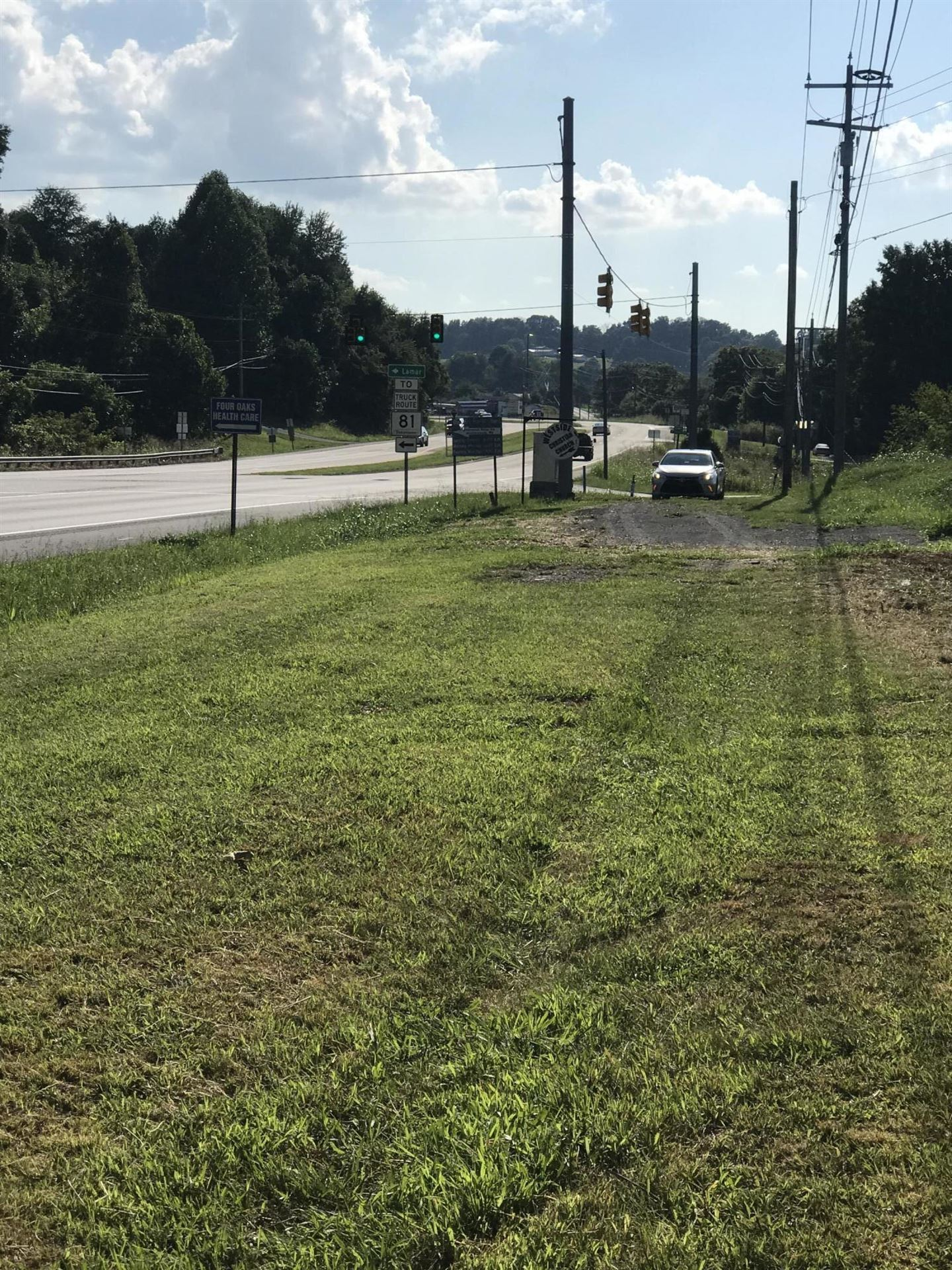 Photo of Tbd Highway 11E, Jonesborough, TN 37659 (MLS # 9927573)