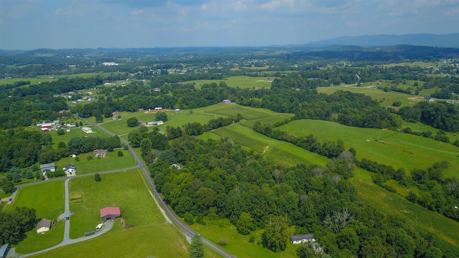 Photo of Lot 2 + 3 Telford School Road, Limestone, TN 37681 (MLS # 9927577)