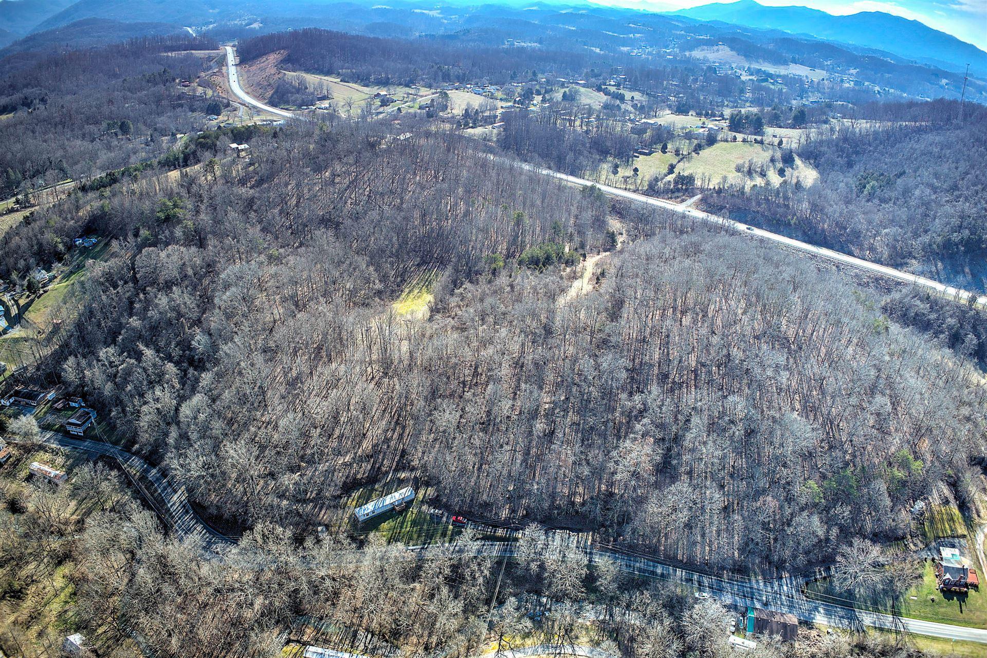 Photo of 840 Gap Creek Road, Elizabethton, TN 37643 (MLS # 9918578)