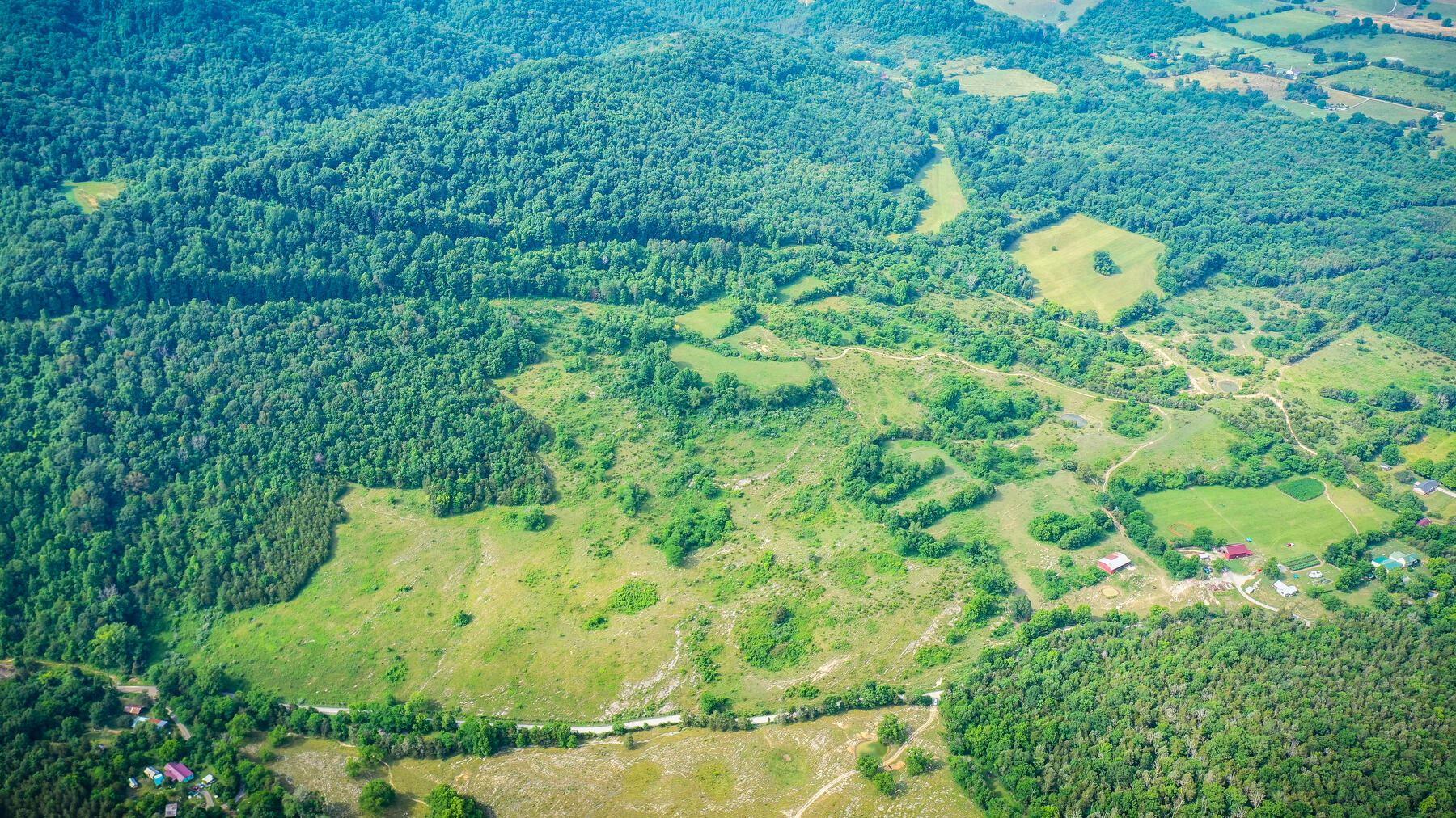 Photo of 2215 Mill Creek Road, Fort Blackmore, VA 24250 (MLS # 9925584)