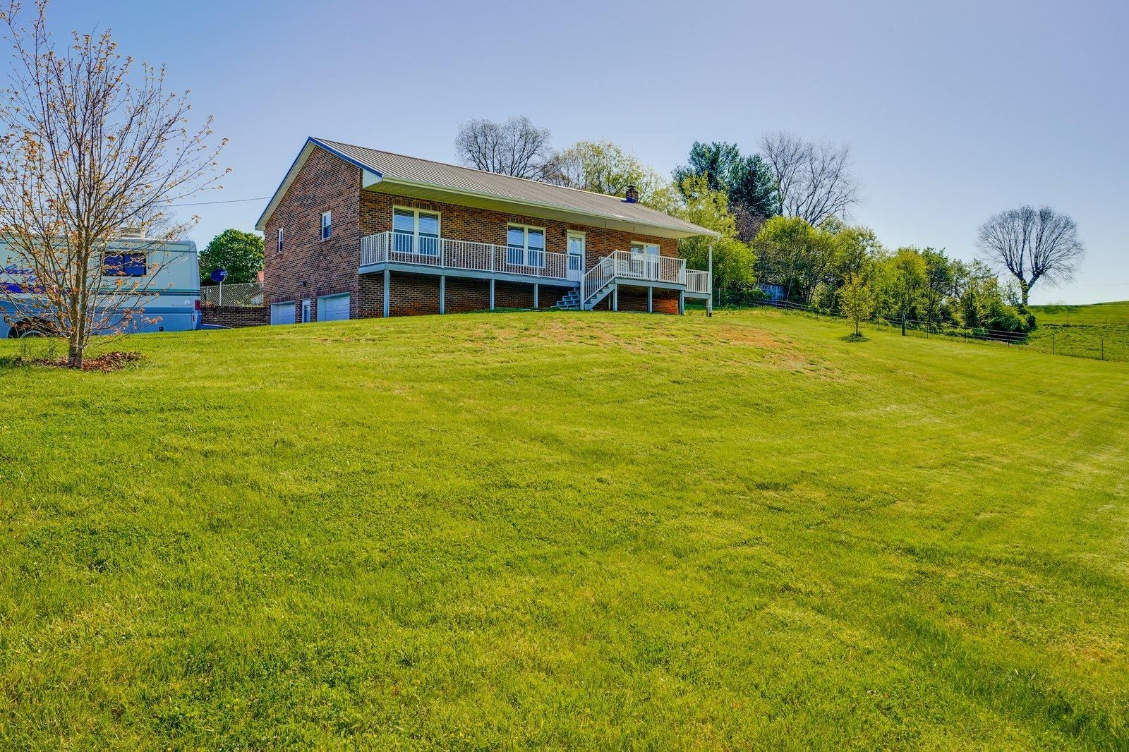 Photo of 3811 Old State Route 34, Limestone, TN 37681 (MLS # 9921594)