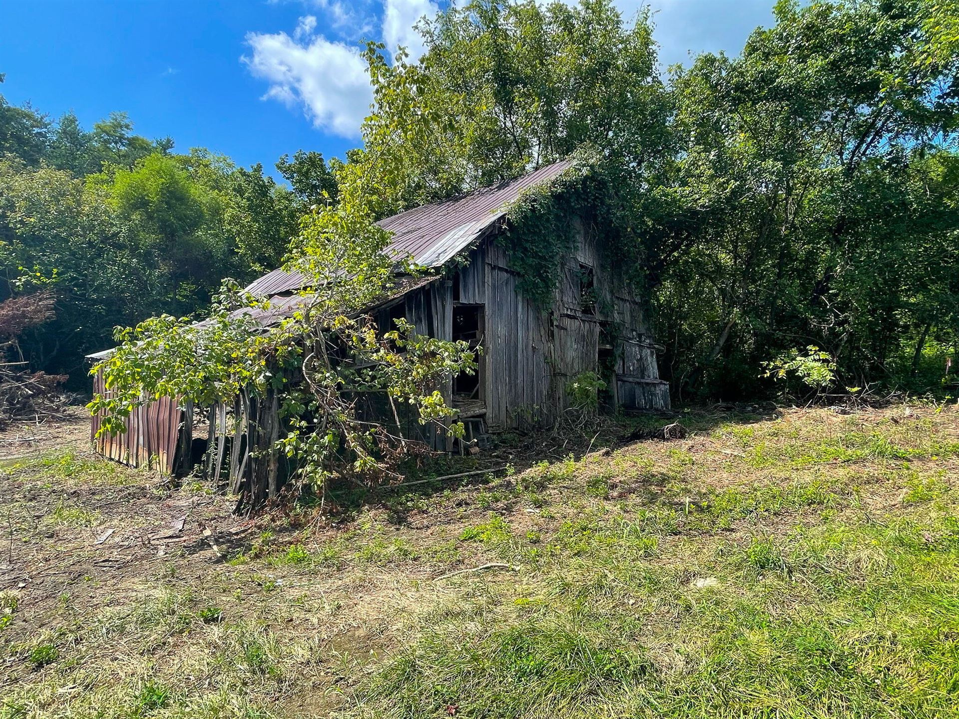 Photo of 3.07ac Hilldale Road, Midway, TN 37809 (MLS # 9927617)