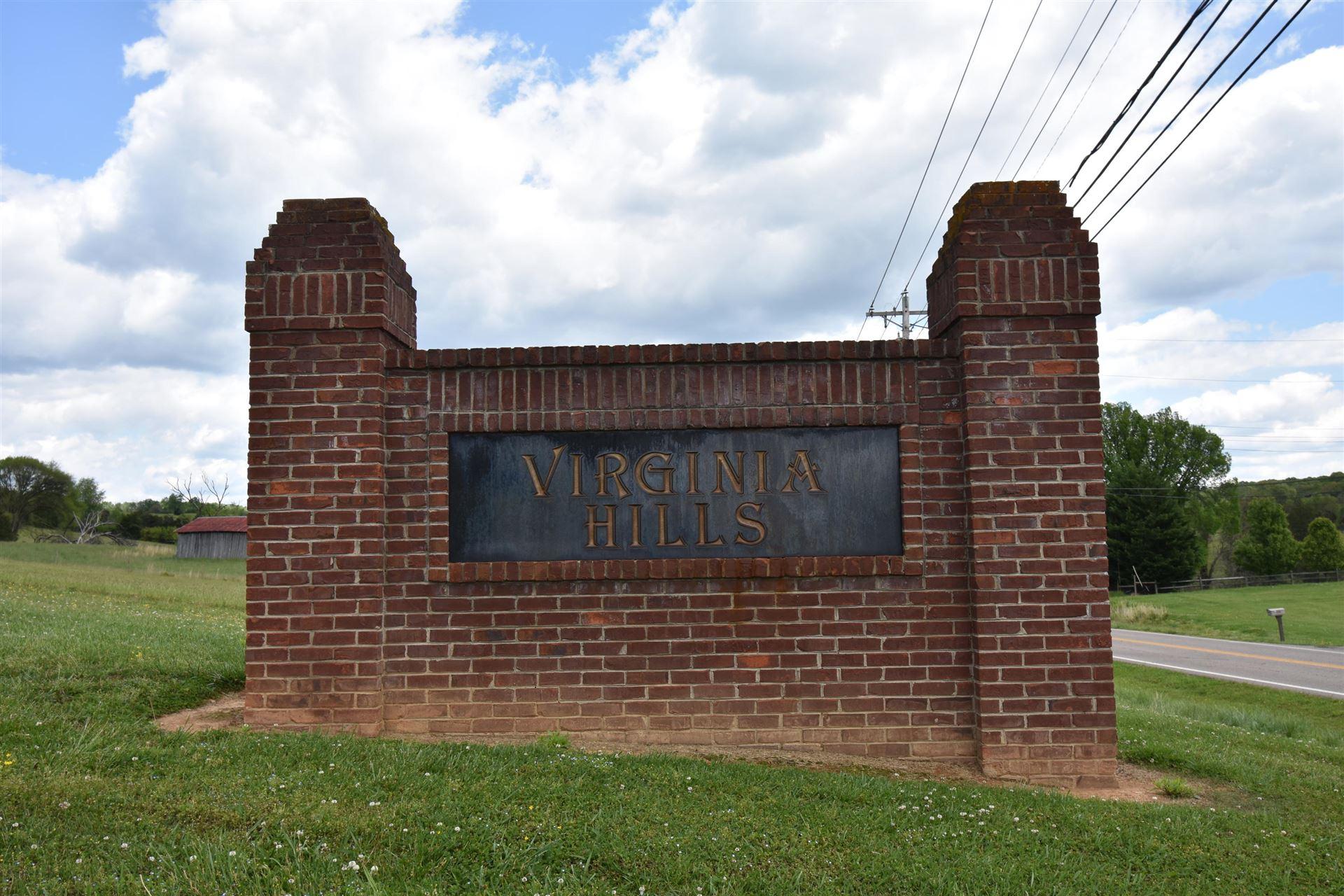 Photo of 107 Richmond Avenue, Surgoinsville, TN 37873 (MLS # 9922627)