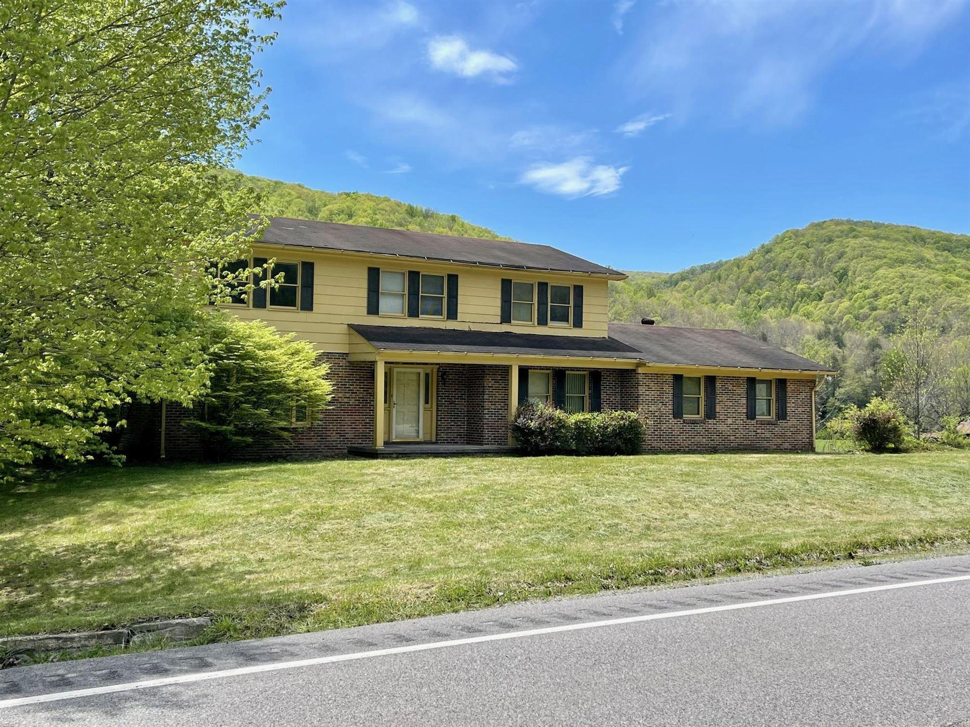 Photo of 9622 Norton Coeburn Road, Coeburn, VA 24230 (MLS # 9922629)