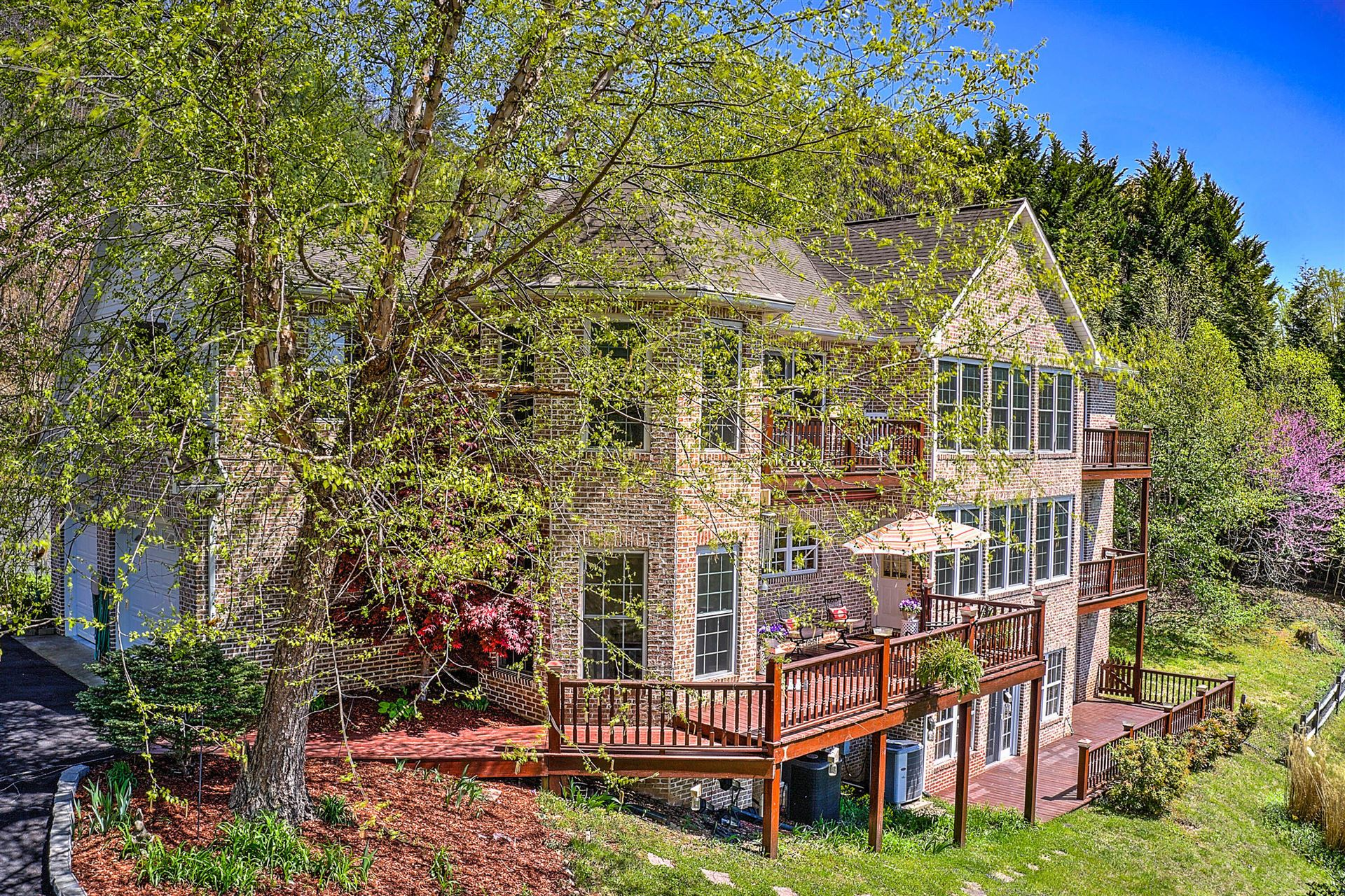 Photo of 223 Roundabout Way, Butler, TN 37640 (MLS # 9921634)