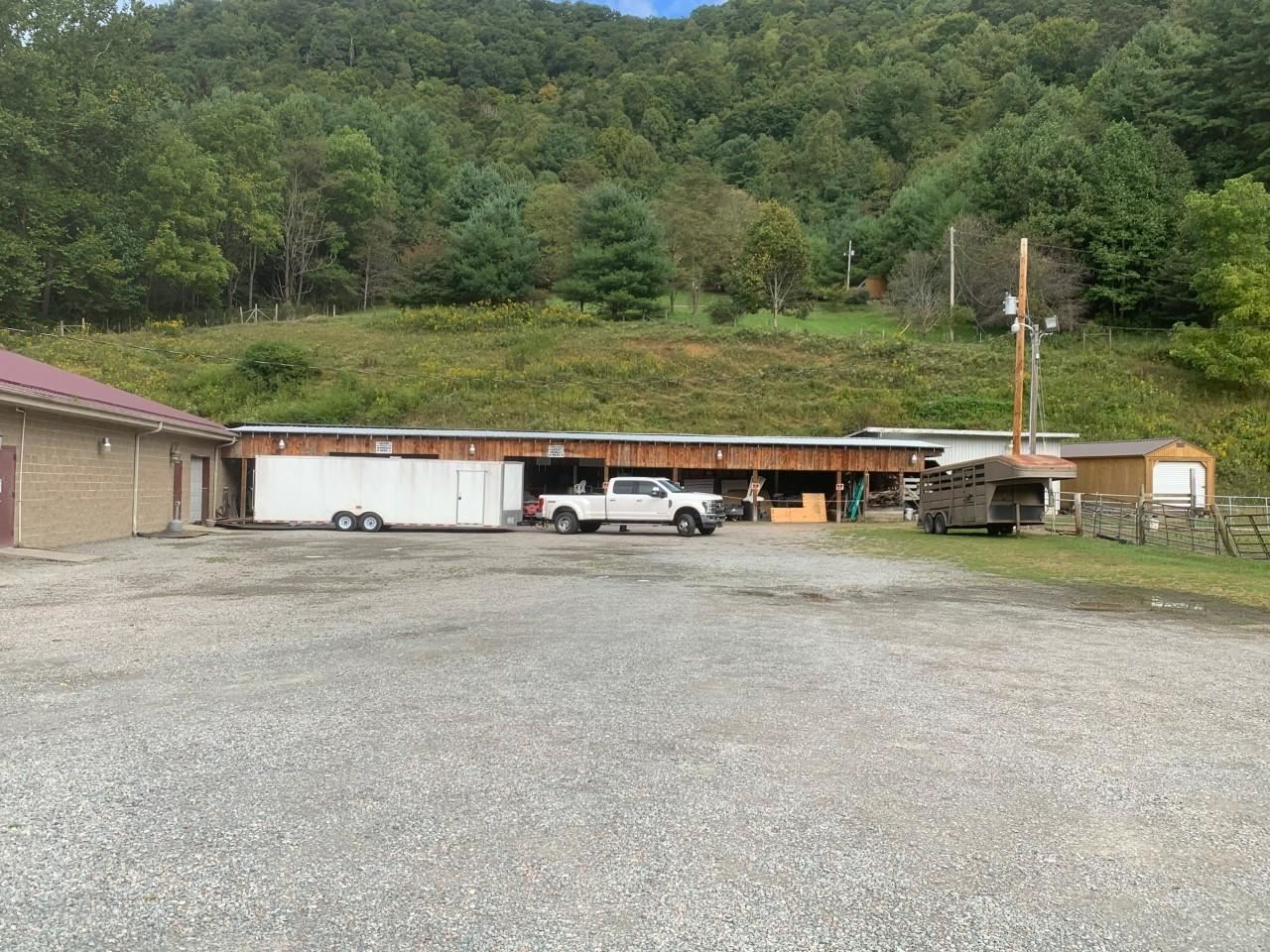 Photo of 5235 South Highway 421 South, Mountain City, TN 37683 (MLS # 9913635)