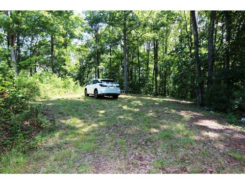 Photo of 000 WILLENS GAP Road, Mountain City, TN 37683 (MLS # 428640)