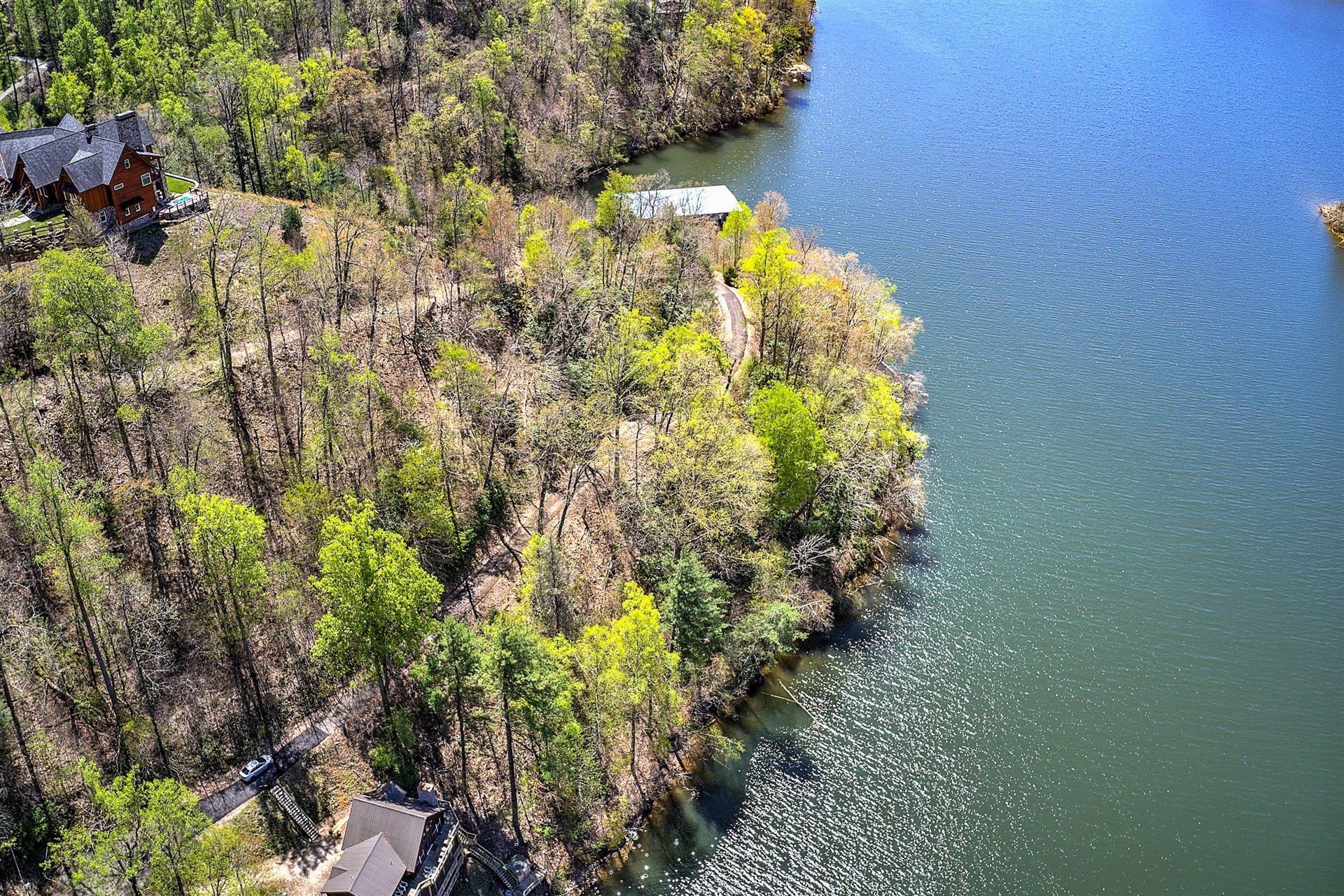 Photo of Lot 3 Coves Edge Dr Drive, Butler, TN 37640 (MLS # 9921654)
