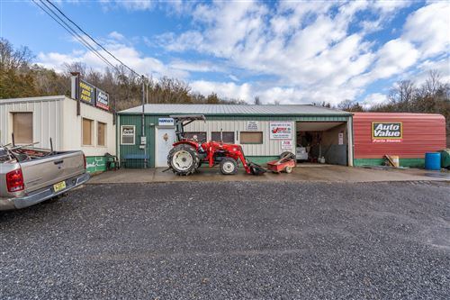 Photo of 15630 West Andrew Johnson Highway, Bulls Gap, TN 37711 (MLS # 9917667)