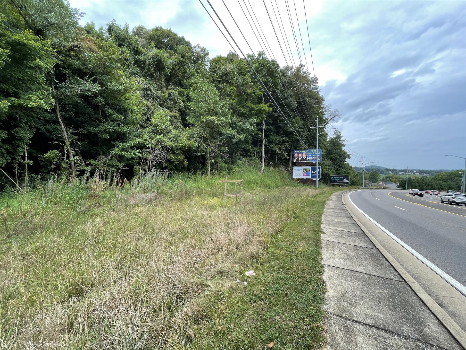 Photo of 0 Kingsport Highway, Johnson City, TN 37615 (MLS # 9928675)