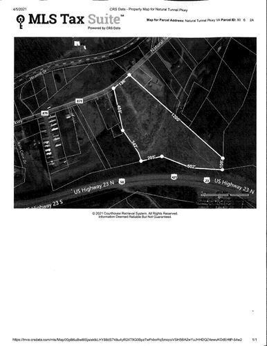 Photo of 0 Natural  Tunnel Pkway, Duffield, VA 24244 (MLS # 9920690)