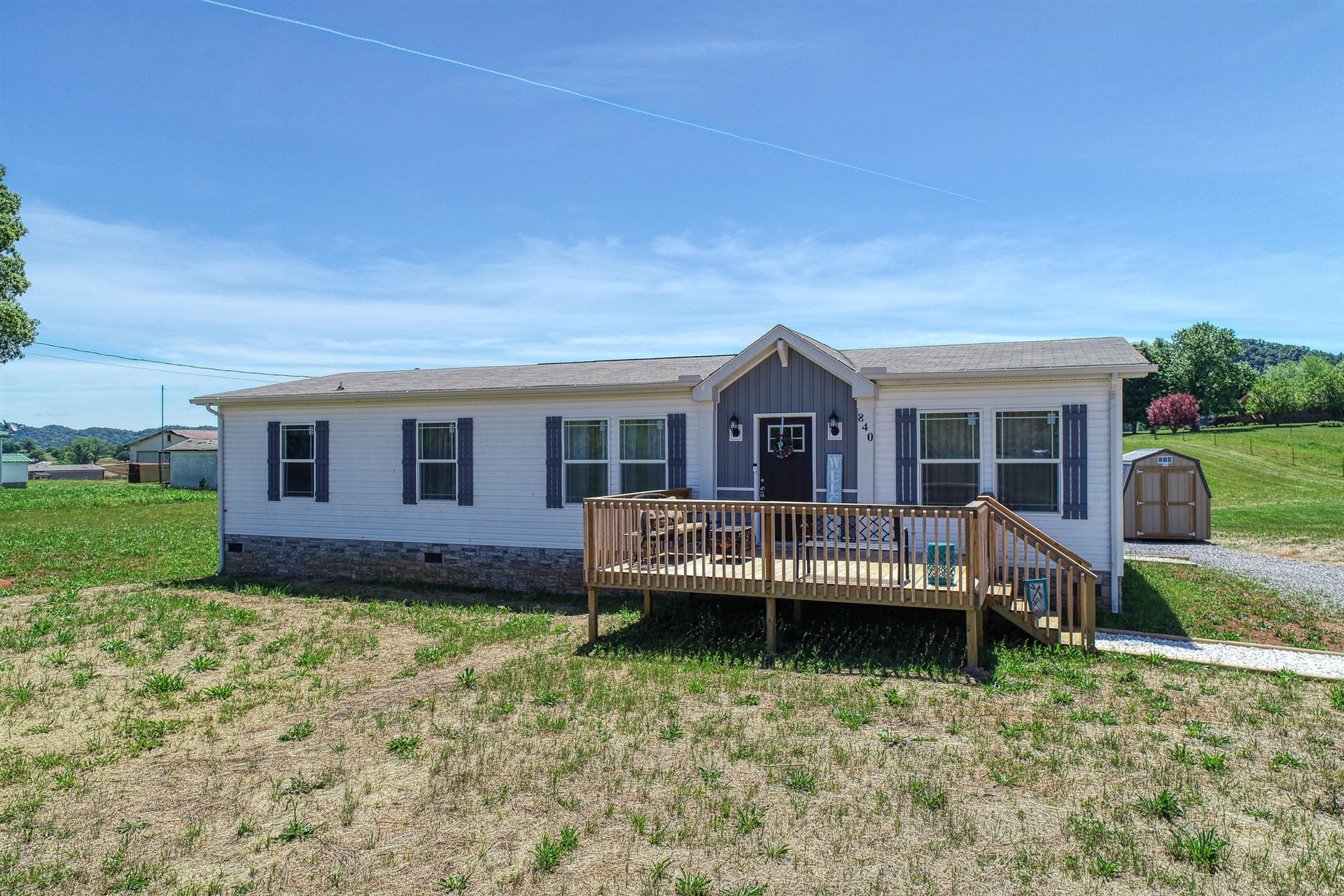 Photo of 840 Hickory Cove Road, Rogersville, TN 37857 (MLS # 9923690)