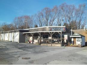 Photo of 307 Main Boulevard #1, Church Hill, TN 37642 (MLS # 370692)