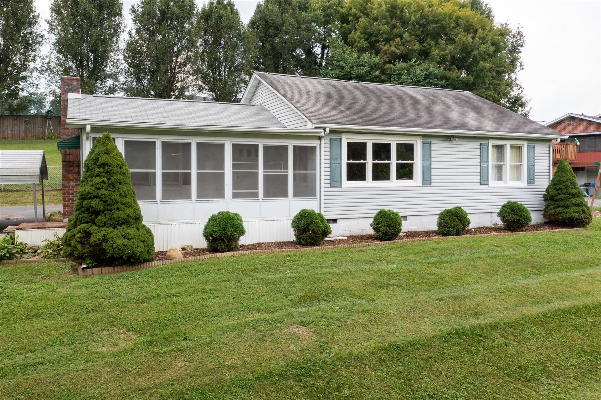 Photo of 133 Lakeview Drive, Bluff City, TN 37618 (MLS # 9928698)