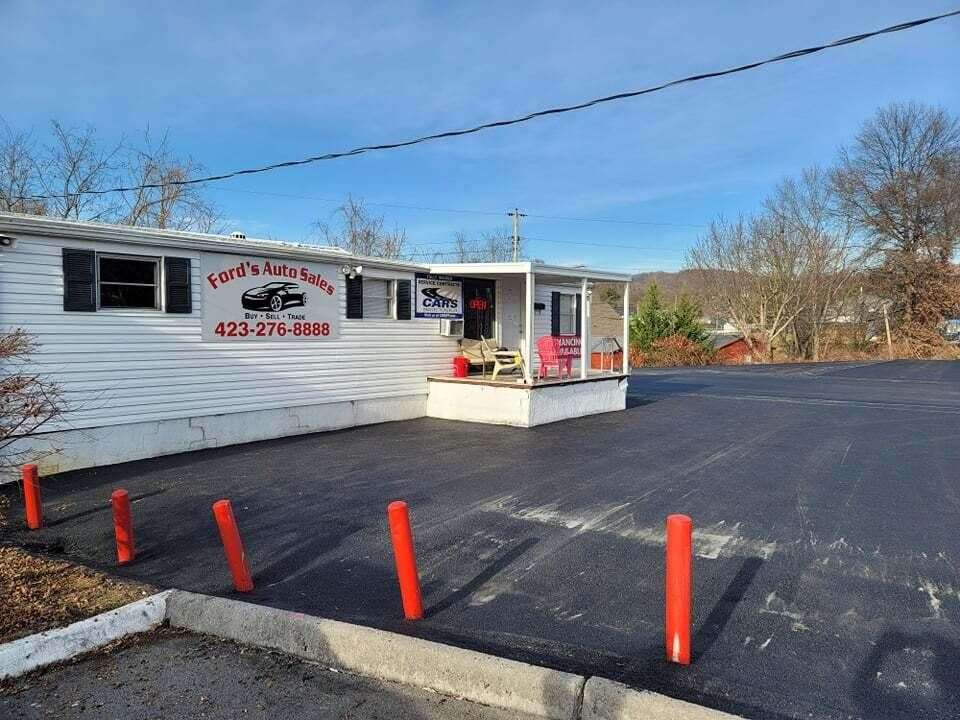 Photo of 330 Lynn Garden Drive, Kingsport, TN 37660 (MLS # 9924706)