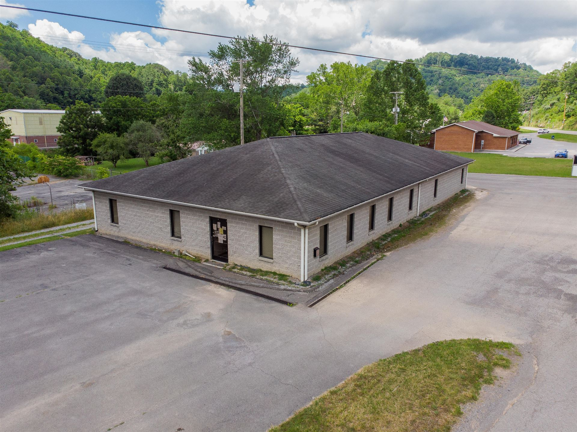 Photo of 11313 Highland Avenue, Pound, VA 24279 (MLS # 9910713)