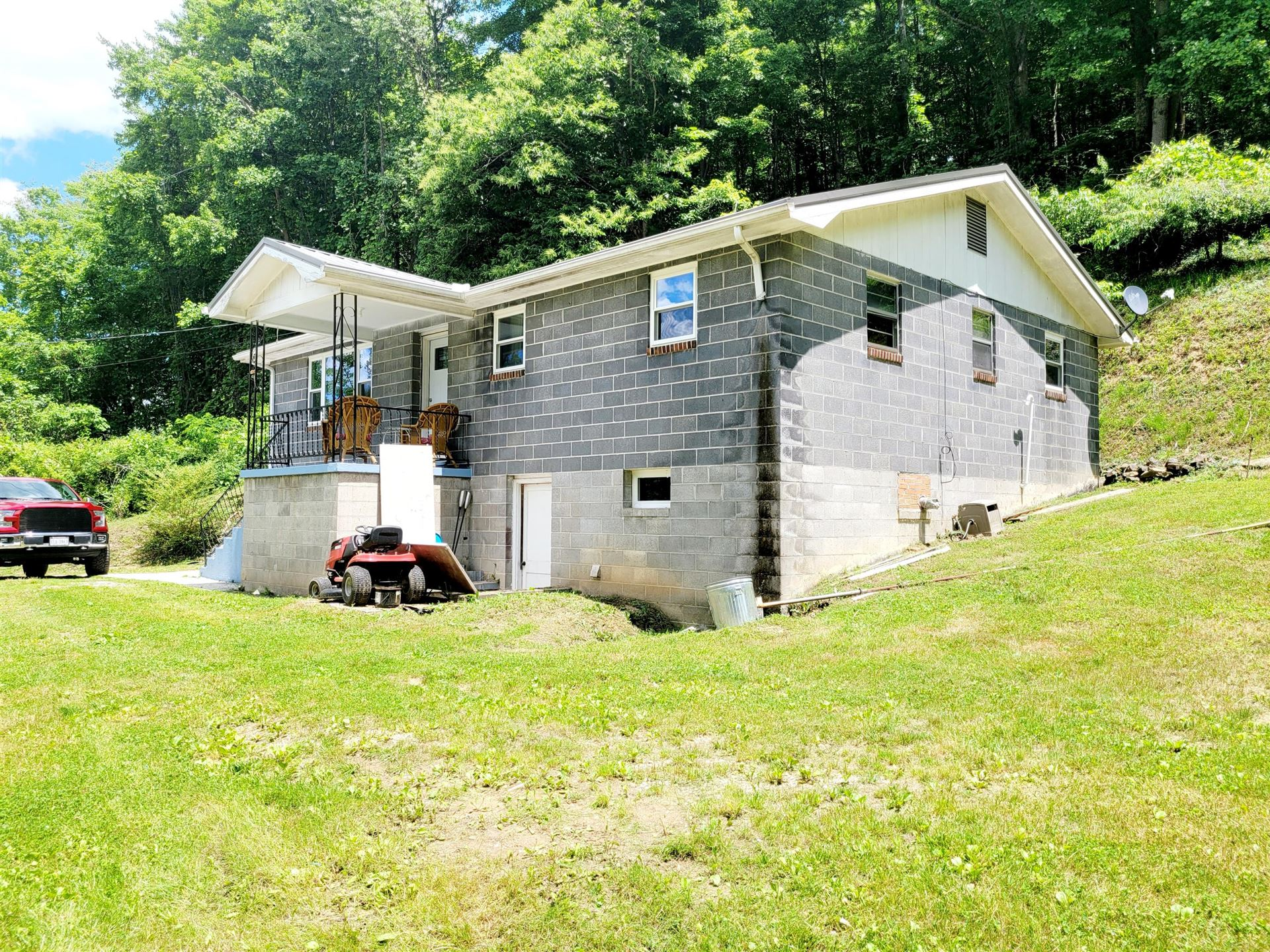 Photo of 512 Power House Hollow, Clintwood, VA 24228 (MLS # 9923723)