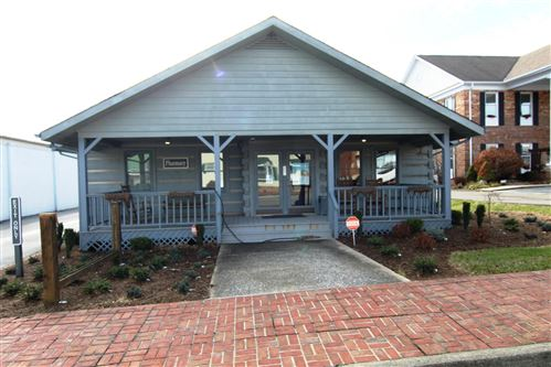 Photo of 129 West Main Street, Mountain City, TN 37683 (MLS # 9902727)