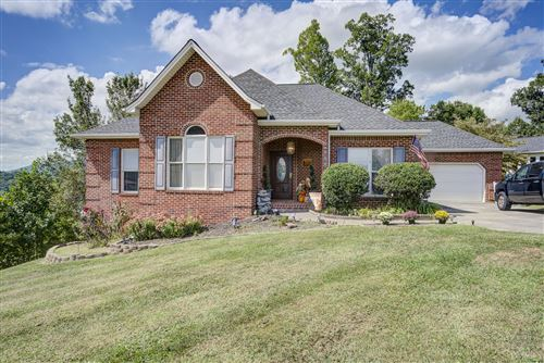 Photo of 1816 Idle Hour Road, Kingsport, TN 37660 (MLS # 9928728)