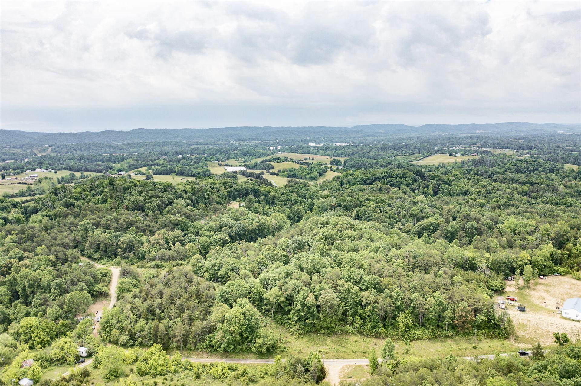 Photo of Tbd Green Road, Bulls Gap, TN 37711 (MLS # 9925740)