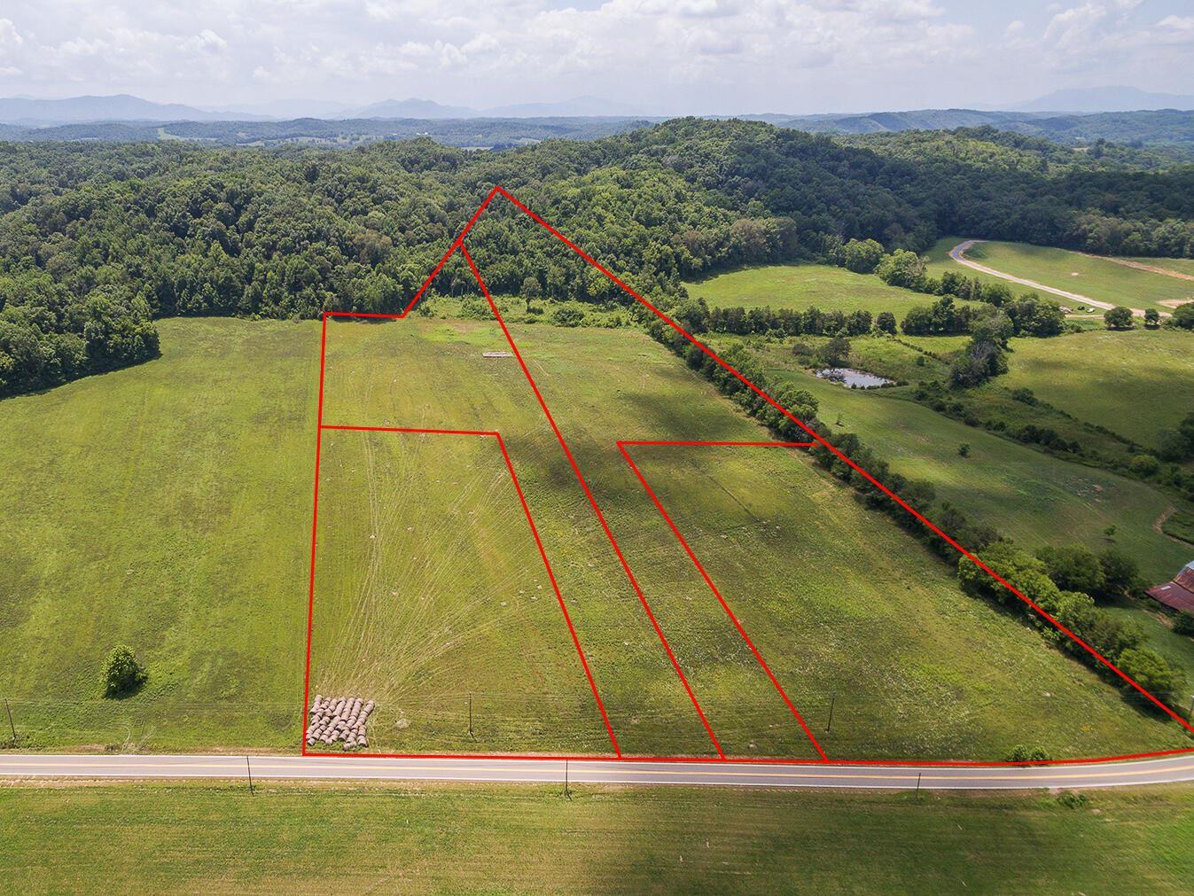 Photo of Tbd Warrensburg Rd 5.01ac Lot 3, Greeneville, TN 37743 (MLS # 9925741)