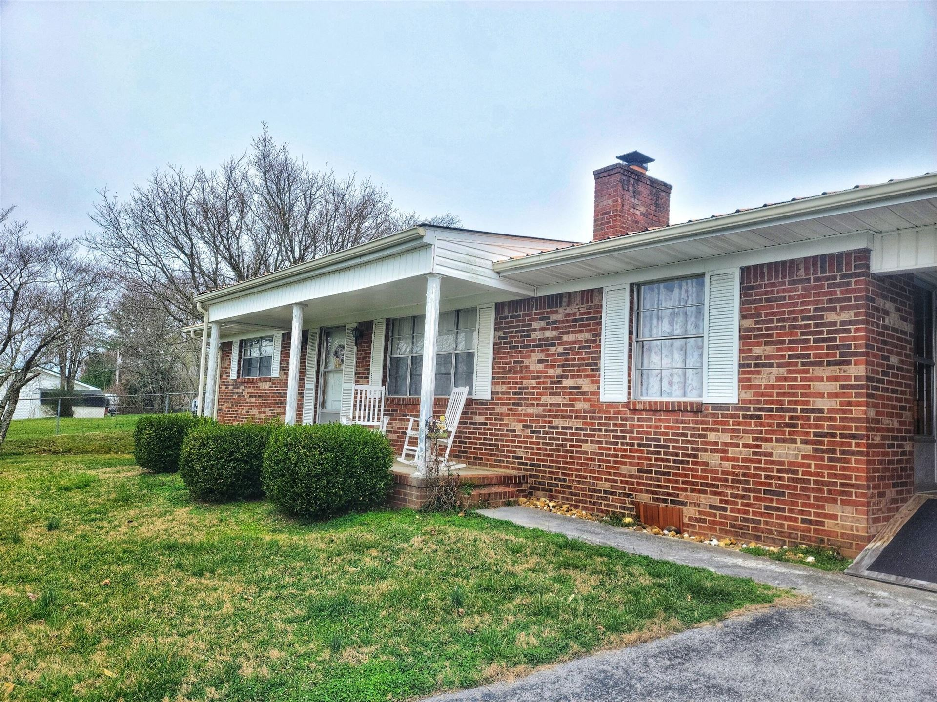 Photo of 222 Rose Dr Drive, Tazewell, TN 37879 (MLS # 9919745)