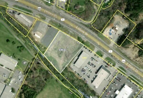 Photo of 851 East Stone Drive, Kingsport, TN 37660 (MLS # 9927749)