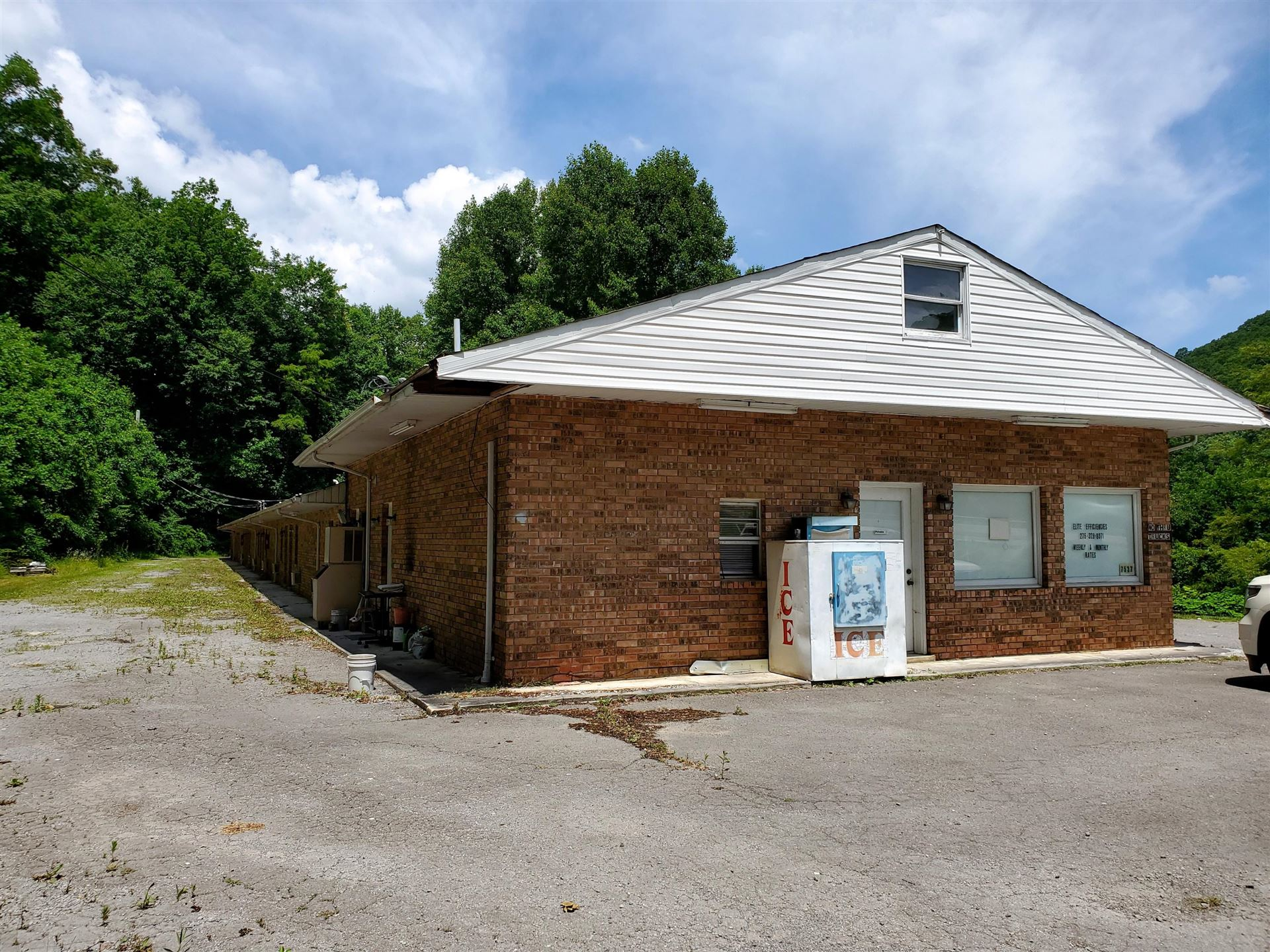 Photo of 7537 Orby Cantrell Highway, Wise, VA 24293 (MLS # 9924769)