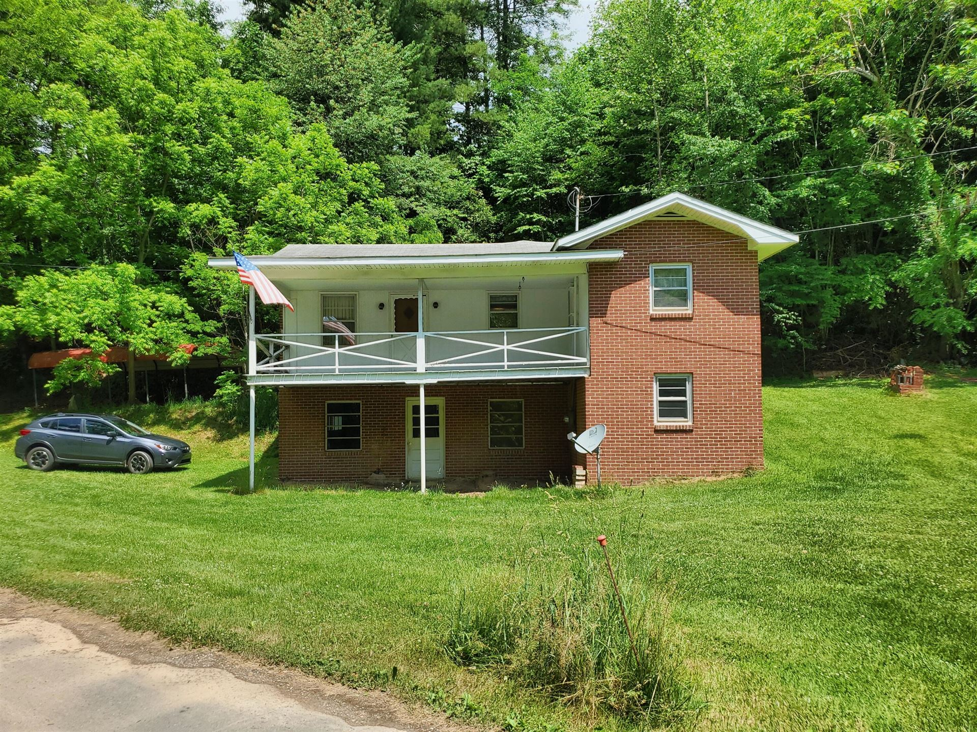 Photo of 140 Snyder Road, Mountain City, TN 37683 (MLS # 9923798)
