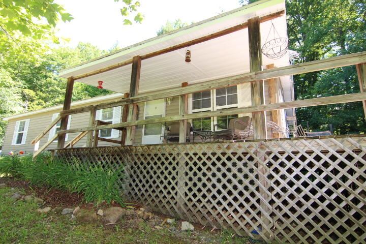 Photo for 2040 Sprucey Lane, Mountain City, TN 37683 (MLS # 9923835)
