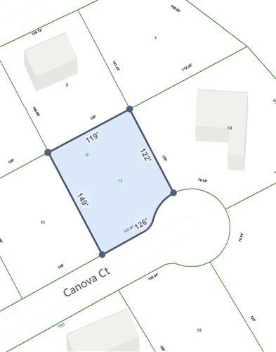 Photo of 5422 Canova Court, Kingsport, TN 37664 (MLS # 9916860)