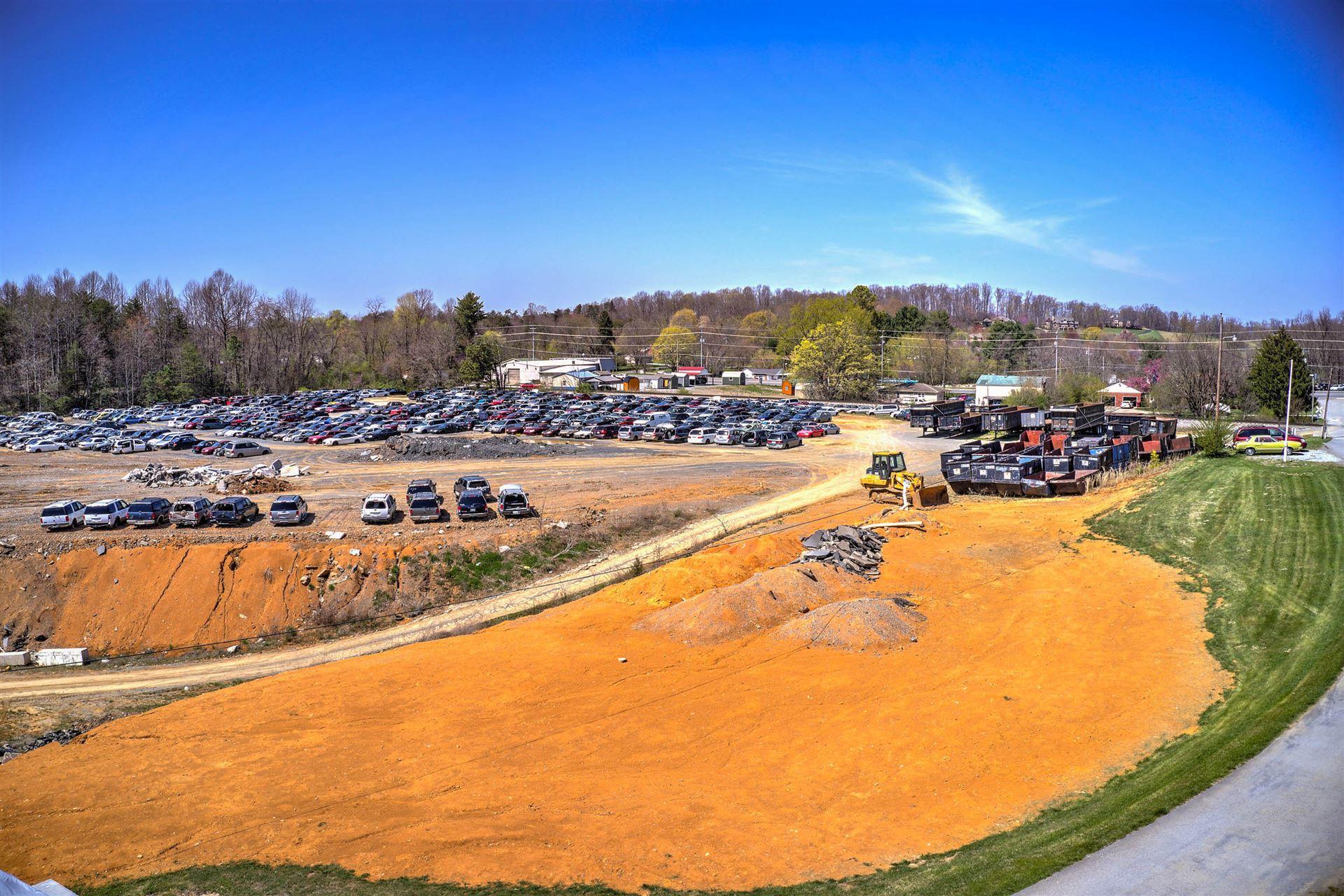 Photo of 154 Salvage Lane, Johnson City, TN 37604 (MLS # 9920864)