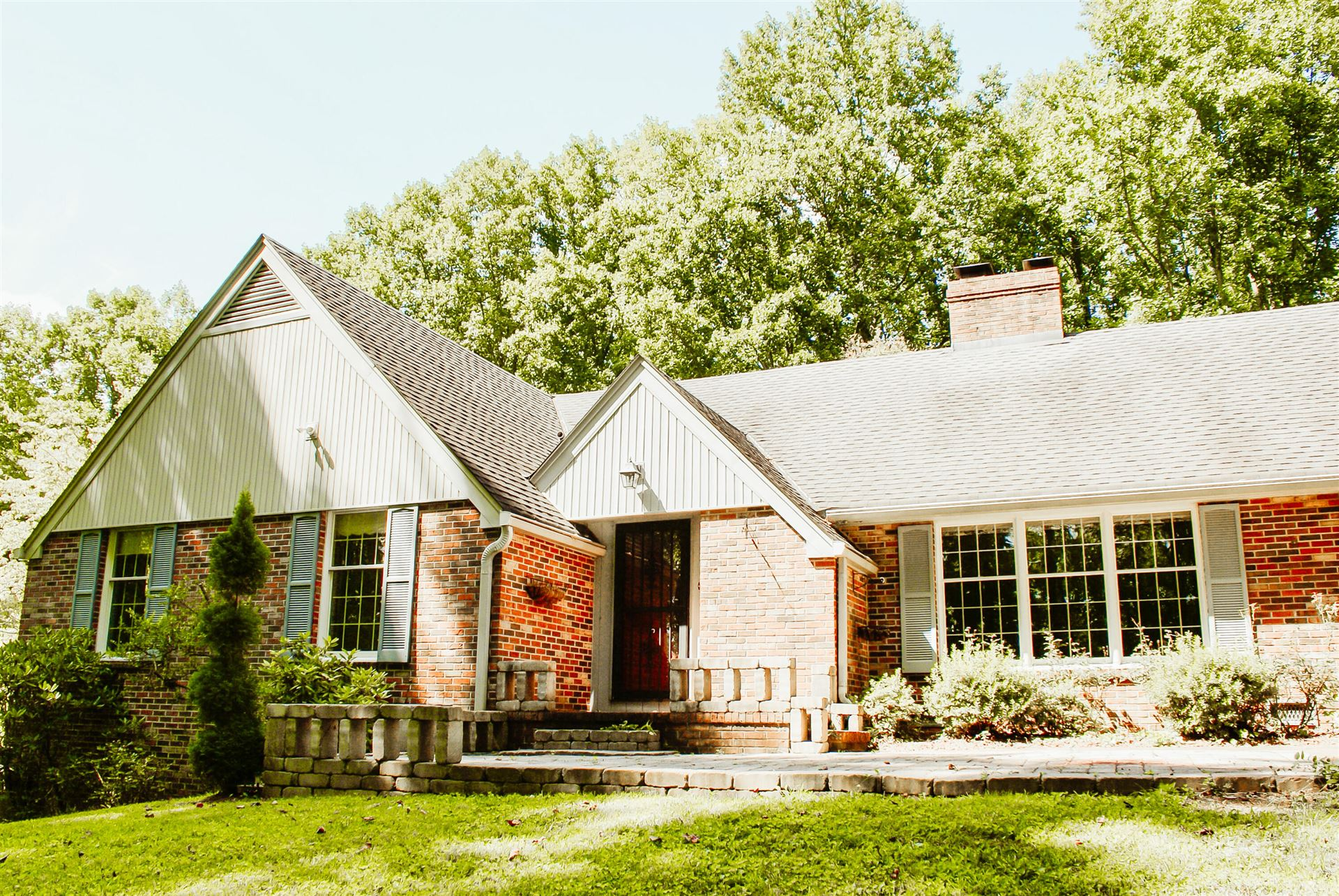Photo of 239 Barger Hollow Road, Blountville, TN 37617 (MLS # 9927892)